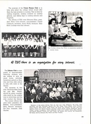 Page 213, 1962 Edition, Jackson High School - Reflector Yearbook (Jackson, MI) online yearbook collection