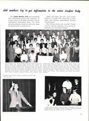 Page 215, 1962 Edition, Jackson High School - Reflector Yearbook (Jackson, MI) online yearbook collection