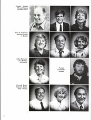 Page 12, 1988 Edition, Jackson High School - Reflector Yearbook (Jackson, MI) online yearbook collection
