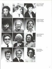 Page 13, 1988 Edition, Jackson High School - Reflector Yearbook (Jackson, MI) online yearbook collection