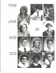 Page 14, 1988 Edition, Jackson High School - Reflector Yearbook (Jackson, MI) online yearbook collection