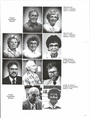 Page 15, 1988 Edition, Jackson High School - Reflector Yearbook (Jackson, MI) online yearbook collection