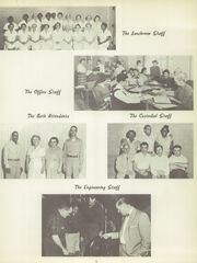 Page 13, 1958 Edition, Mumford High School - Capri Yearbook (Detroit, MI) online yearbook collection