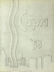 Page 5, 1958 Edition, Mumford High School - Capri Yearbook (Detroit, MI) online yearbook collection