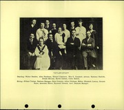Page 10, 1919 Edition, Marquette High School - Tatler Yearbook (Marquette, MI) online yearbook collection