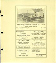 Page 3, 1919 Edition, Marquette High School - Tatler Yearbook (Marquette, MI) online yearbook collection