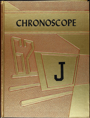 1962 Edition, Jeffers High School - Chronoscope Yearbook (Painesdale, MI)