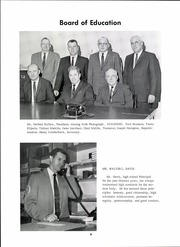 Page 10, 1963 Edition, Jeffers High School - Chronoscope Yearbook (Painesdale, MI) online yearbook collection