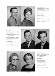 Page 12, 1963 Edition, Jeffers High School - Chronoscope Yearbook (Painesdale, MI) online yearbook collection