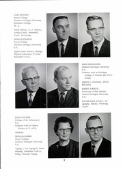 Page 13, 1963 Edition, Jeffers High School - Chronoscope Yearbook (Painesdale, MI) online yearbook collection