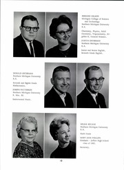 Page 14, 1963 Edition, Jeffers High School - Chronoscope Yearbook (Painesdale, MI) online yearbook collection