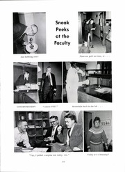 Page 15, 1963 Edition, Jeffers High School - Chronoscope Yearbook (Painesdale, MI) online yearbook collection