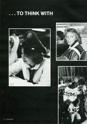 Page 10, 1980 Edition, Westwood High School - New Horizons Yearbook (Ishpeming, MI) online yearbook collection