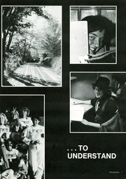 Page 11, 1980 Edition, Westwood High School - New Horizons Yearbook (Ishpeming, MI) online yearbook collection