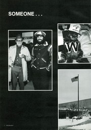 Page 6, 1980 Edition, Westwood High School - New Horizons Yearbook (Ishpeming, MI) online yearbook collection