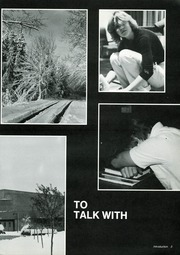 Page 7, 1980 Edition, Westwood High School - New Horizons Yearbook (Ishpeming, MI) online yearbook collection