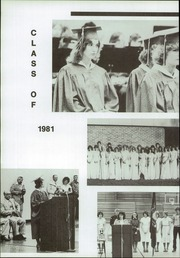 Westwood High School - New Horizons Yearbook (Ishpeming, MI) online yearbook collection, 1981 Edition, Page 46