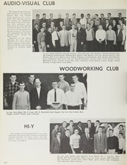 Ferndale High School - Talon Yearbook (Ferndale, MI) online yearbook collection, 1959 Edition, Page 122