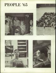 Page 10, 1965 Edition, Ferndale High School - Talon Yearbook (Ferndale, MI) online yearbook collection