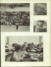 Page 11, 1965 Edition, Ferndale High School - Talon Yearbook (Ferndale, MI) online yearbook collection