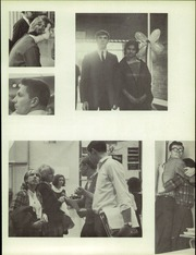 Page 13, 1965 Edition, Ferndale High School - Talon Yearbook (Ferndale, MI) online yearbook collection