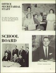 Page 17, 1965 Edition, Ferndale High School - Talon Yearbook (Ferndale, MI) online yearbook collection