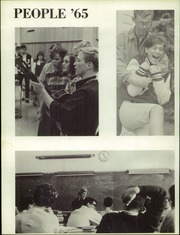 Page 8, 1965 Edition, Ferndale High School - Talon Yearbook (Ferndale, MI) online yearbook collection