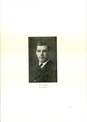Page 10, 1914 Edition, Owosso High School - Spic Yearbook (Owosso, MI) online yearbook collection