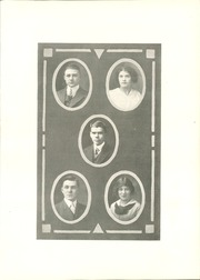 Page 15, 1914 Edition, Owosso High School - Spic Yearbook (Owosso, MI) online yearbook collection