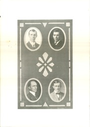 Page 18, 1914 Edition, Owosso High School - Spic Yearbook (Owosso, MI) online yearbook collection