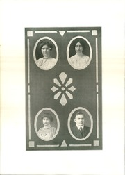 Page 22, 1914 Edition, Owosso High School - Spic Yearbook (Owosso, MI) online yearbook collection
