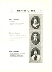 Page 33, 1914 Edition, Owosso High School - Spic Yearbook (Owosso, MI) online yearbook collection