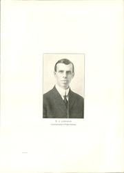 Page 9, 1914 Edition, Owosso High School - Spic Yearbook (Owosso, MI) online yearbook collection