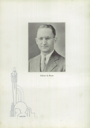 Page 8, 1933 Edition, Owosso High School - Spic Yearbook (Owosso, MI) online yearbook collection