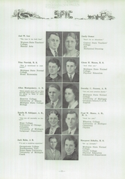 Page 15, 1936 Edition, Owosso High School - Spic Yearbook (Owosso, MI) online yearbook collection
