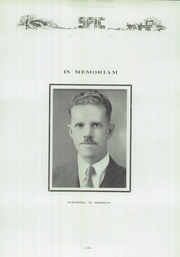Page 17, 1936 Edition, Owosso High School - Spic Yearbook (Owosso, MI) online yearbook collection