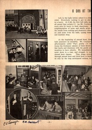 Page 10, 1939 Edition, Owosso High School - Spic Yearbook (Owosso, MI) online yearbook collection