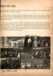 Page 11, 1939 Edition, Owosso High School - Spic Yearbook (Owosso, MI) online yearbook collection