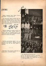 Page 17, 1939 Edition, Owosso High School - Spic Yearbook (Owosso, MI) online yearbook collection