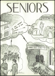 Page 17, 1950 Edition, Owosso High School - Spic Yearbook (Owosso, MI) online yearbook collection