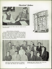 Page 14, 1957 Edition, Owosso High School - Spic Yearbook (Owosso, MI) online yearbook collection
