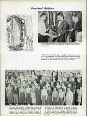 Page 15, 1957 Edition, Owosso High School - Spic Yearbook (Owosso, MI) online yearbook collection