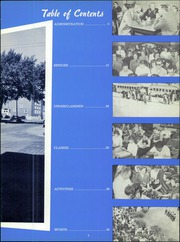 Page 7, 1957 Edition, Owosso High School - Spic Yearbook (Owosso, MI) online yearbook collection