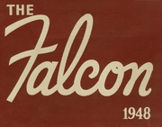 Page 1, 1948 Edition, Rochester High School - Falcon Yearbook (Rochester, MI) online yearbook collection