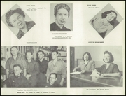Page 15, 1948 Edition, Rochester High School - Falcon Yearbook (Rochester, MI) online yearbook collection