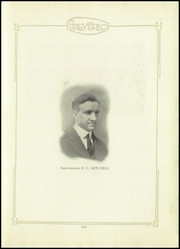 Page 13, 1924 Edition, Benton Harbor High School - Greybric Yearbook (Benton Harbor, MI) online yearbook collection