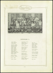 Page 53, 1924 Edition, Benton Harbor High School - Greybric Yearbook (Benton Harbor, MI) online yearbook collection