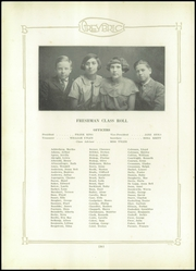 Page 58, 1924 Edition, Benton Harbor High School - Greybric Yearbook (Benton Harbor, MI) online yearbook collection