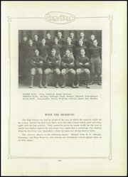 Page 67, 1924 Edition, Benton Harbor High School - Greybric Yearbook (Benton Harbor, MI) online yearbook collection