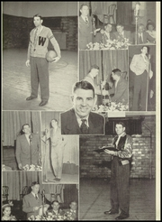 Page 87, 1949 Edition, Benton Harbor High School - Greybric Yearbook (Benton Harbor, MI) online yearbook collection
